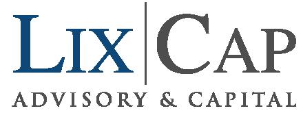 LixCap Logo