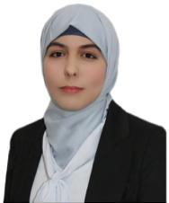 Inssaf El Boukari
