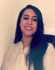 Maha Filali Mouncef