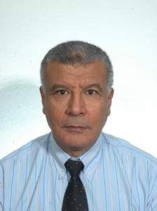 Ahmed Lahrache