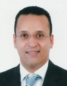 Samir Belrhandoria