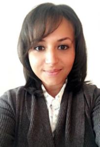Fatima Zahra El Mansouri