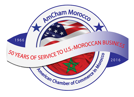 American Chamber of Commerce in Morocco