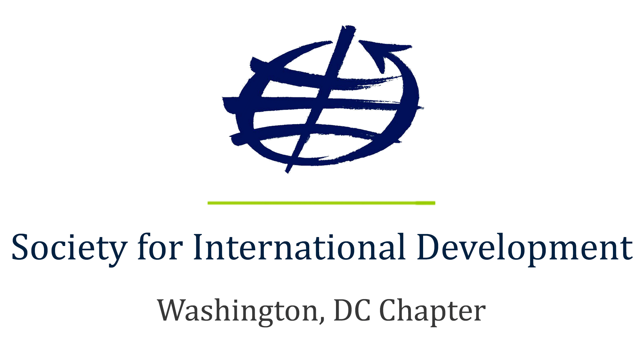 Society for International Development - Washington Chapter