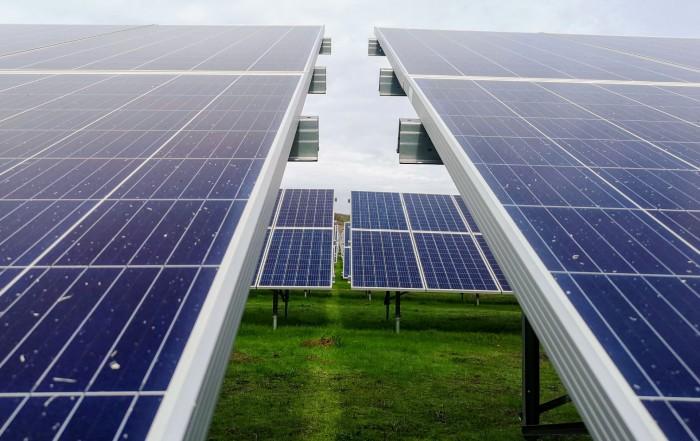Accès au financement pour les améliorations de l'énergie verte