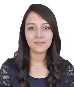 Manal Kamil
